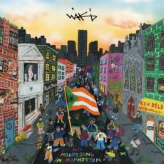 Wiki - No Mountains In Manhattan (2 LP + Download)