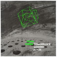 Yorke, Thom ( Radiohead ) - Tomorrow\'s Modern Boxes (180gr + Download)