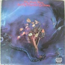 Moody Blues, The - On The Threshold Of A Dream ( Vg )