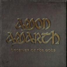 Amon Amarth - Deceiver Of The Gods  ( Box Set )