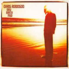 Robinson, Chris ( Black Crowes ) - New Earth Mud  ( Cd + Dvd )