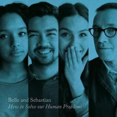 Belle And Sebastian - How To Solve Our Human Problems Part Three Ep