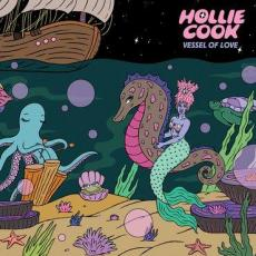Cook, Hollie - Vessel Of Love