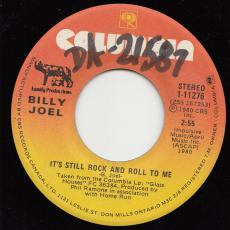 Joel, Billy - It\'s Still Rock And Roll To Me
