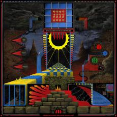 // King Gizzard & The Lizard Wizard - Polygondwanaland (four-color Vinyl)
