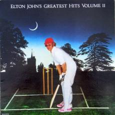 John, Elton - Elton John\'s Greatest Hits Volume Ii