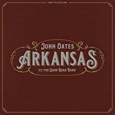 Oates, John - Arkansas