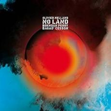 Perry, Brendan ( Dead Can Dance ) & Olivier Mellano - No Land