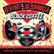 Bonamassa, Joe & Beth Hart - Black Coffee