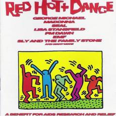 Various - Red Hot + Dance