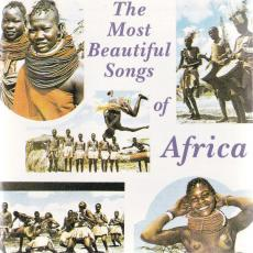Various - The Most Beautiful Songs Of Africa