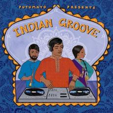Various - Indian Groove