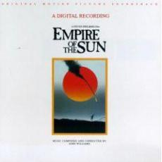 Williams, John - Empire Of The Sun  ( Ost )