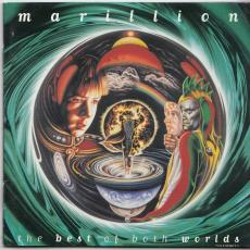 Marillion - The Best Of Both Worlds  ( 2 X Cds )