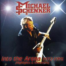 Schenker, Michael ( Ufo ) - Into The Arena 1972-1995 (highlights & Overtures) (2cd)