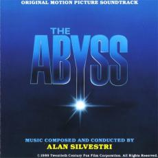 Silvestri, Alan - The Abyss ( Original Motion Picture Soundtrack )