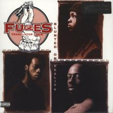 Fugees - Blunted By Reality (180gr)
