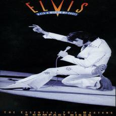 Presley, Elvis - Walk A Mile In My Shoes - The Essential 70\'s Masters (5cd Box Set)