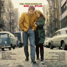 Dylan, Bob - The Freewheelin\' Bob Dylan