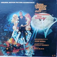 Barry, John - Diamonds Are Forever (original Motion Picture Soundtrack)