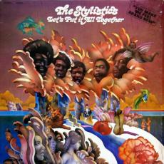 Stylistics, The - Let\'s Put It All Together