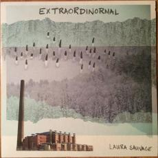 Sauvage, Laura ( Hay Babies ) - Extraordinormal (+ Download)