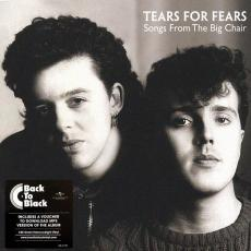 // Tears For Fears - Songs From The Big Chair