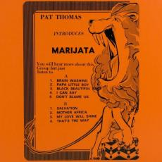 Thomas, Pat Introduces Marijata - Rsd2018 - Pat Thomas Introduces Marijata