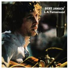 Jansch, Bert - Rsd2018 - L.A. Turnaround (+ Cd With Bonus Tracks)