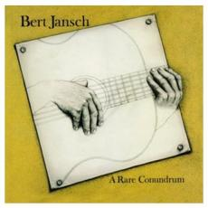 Jansch, Bert - Rsd2018 - A Rare Conundrum (+ Cd With Bonus Tracks)