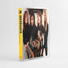 Metallica - The $5.98 Ep - Garage Days Re-revisited
