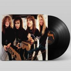 Metallica - The $5.98 Ep - Garage Days Re-revisited (black Vinyl)