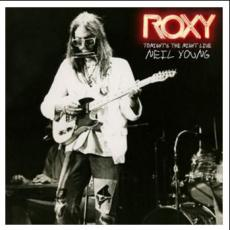 Young, Neil - Rsd2018 - Roxy - Tonight\'s The Night Live (2lp)