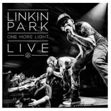 Linkin Park - Rsd2018 - One More Light Live (2lp Coloured Vinyl)
