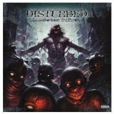 Disturbed - Rsd2018 - The Lost Children (2lp W/ Lyric / Credits Insert)