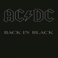Ac/Dc - Rsd2018 - Back In Black