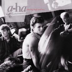 // A-ha - Hunting High And Low (180gr)
