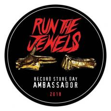 Run The Jewels - Rsd2018 - Stay Gold Collectors Jewel Box