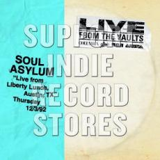 Soul Asylum - Rsd2018 - Live From Liberty Lunch, Austin, Tx, December 3, 1992