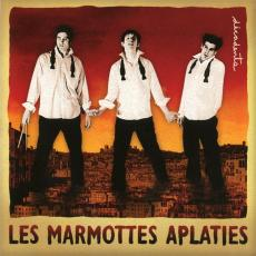Marmottes Aplaties, Les - Rsd2018 - Decadents (black Vinyl)