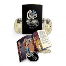 Chicago - Vi Decades Live (this Is What We Do) (4cd + Dvd)