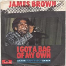 Brown, James - I Got A Bag Of My Own