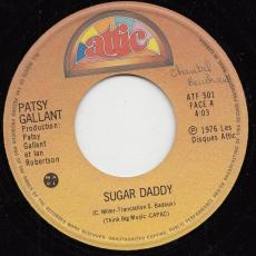 Gallant, Patsy - Sugar Daddy