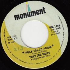 White, Tony Joe - Polk Salad Annie