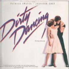 Various - Original Soundtrack From The Vestron Motion Picture - Dirty Dancing