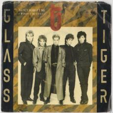 Glass Tiger - Don\'t Forget Me ( When I\'m Gone )