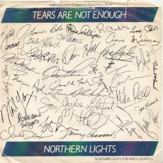Various (northern Lights) - Northern Lights : Tears Are Not Enough