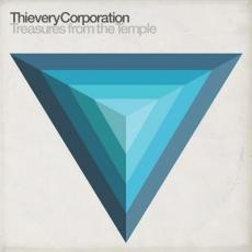 // Thievery Corporation - Treasures From The Temple (2 LP)