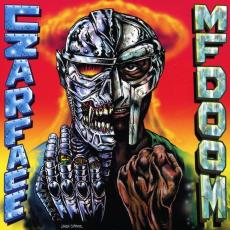 Czarface & Mf Doom - Czarface Meets Metal Face