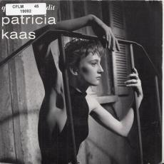 Kaas, Patricia - Quand Jimmy Dit  ( Promo / Picture Sleeve )